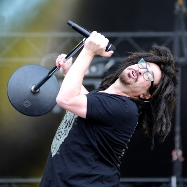 Counting Crows Pinkpop