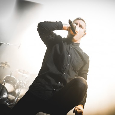 review: Parkway Drive - 17/02 - 013 Parkway Drive