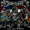 Escape the Fate This war is Ours cover