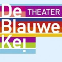 logo Theater de Blauwe Kei Veghel