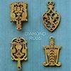 Podiuminfo recensie: Diamond Rugs Diamond Rugs