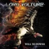 Cover Lord Volture - Will To Power