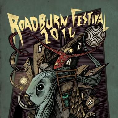 Roadburn 2014