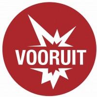 logo Vooruit Gent