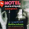 Motel Mozaïque – Sampler