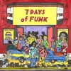 Cover 7 Days Of Funk - 7 Days Of Funk