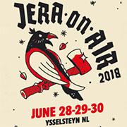 Festivaltip: Jera On Air 2018