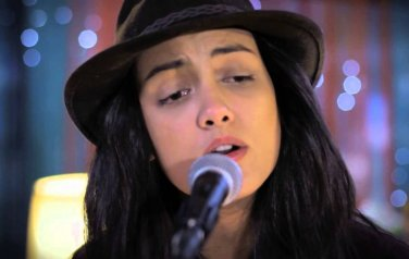 Video: Mister and Mississippi - Northern Sky (Live @ ESNS 2013)