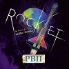 PBII Rocket - The Dreams Of Wubbo Ockels cover