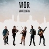 Cover WÖR - About Towers