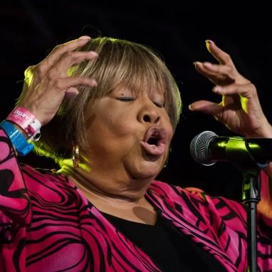 review: North Sea Jazz 2017 - Zondag Mavis Staples