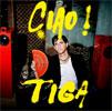 Tiga Ciao! cover