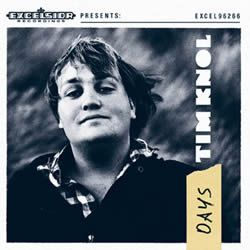Tim Knol Days cover