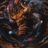 Monster Magnet Last Patrol cover