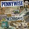 Pennywise Yesterdays cover