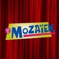 logo Theater 't Mozaïek Wijchen
