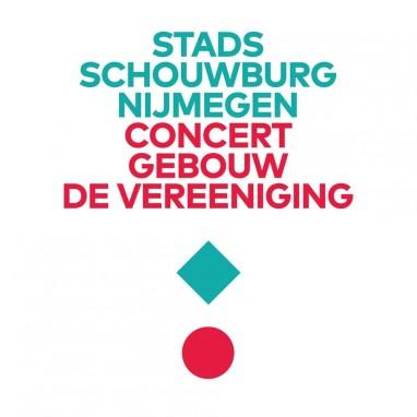 foto Stadsschouwburg Nijmegen Nijmegen
