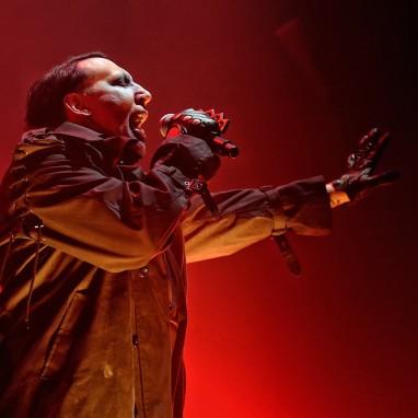 25 nieuwe Graspop-namen: o.a. Marilyn Manson en Rise Against