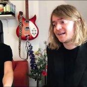 Orange Skyline maakt nieuw album met JB Meijers video