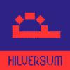 Popronde Hilversum 2017 logo