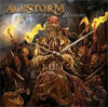 Alestorm Black Sails at Midnight cover