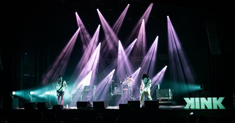 Bekijk de Kink in Touch Live - 23/09 - Hedon foto's