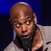 Dave Chappelle persfoto