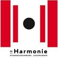 Logo De Harmonie in Leeuwarden
