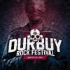 Durbuy Rock Festival  2019 logo