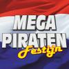 Mega Piraten Festijn Arnhem 2018 logo