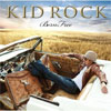 Kid Rock Born Free cover