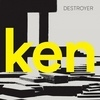 Destroyer Ken cover