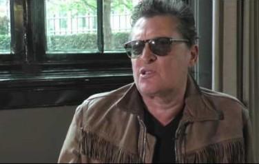 Video: 'Levende legende' Barry Hay werkt graag met 'wonderkinderen'