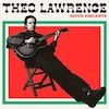Cover Theo Lawrence - Sauce Piquante