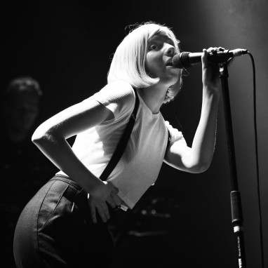 review: Aurora - 21/9 - Melkweg