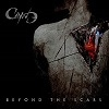 Cover Cayne - Beyond The Scars