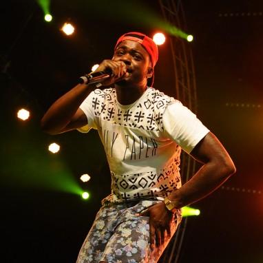 Cho rapper
