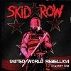 Festivalinfo recensie: Skid Row United World Rebellion: Chapter One