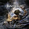 Kamelot Ghost Opera- The Second Coming cover