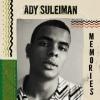 Cover Ady Suleiman - Memories