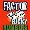 Cover Factor - Lucky Numbers