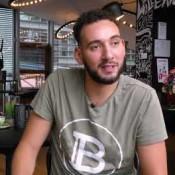 Rapper DJEZJA grijpt kans als artiest met beide handen aan video