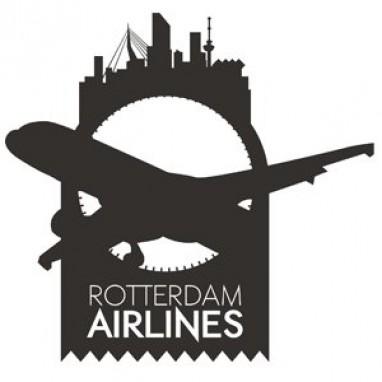 Rotterdam Airlines news_groot