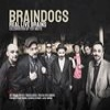 Cover The Braindogs - Real Live Brains