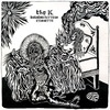 Podiuminfo recensie: The K. Burning Pattern Etiquette