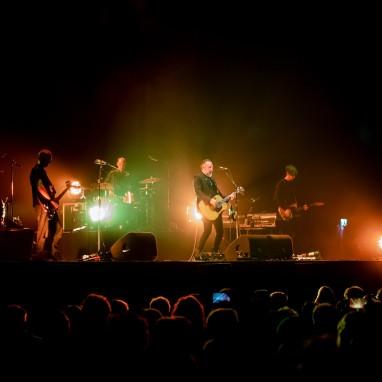 review: Fink - 21/11 - AFAS Live