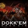 logo Dokk'em Open Air