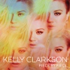 Festivalinfo recensie: Kelly Clarkson Piece By Piece