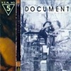 R.E.M. Document, 25th Anniversary Edition cover