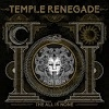 Cover Temple Renegade - The All Is One